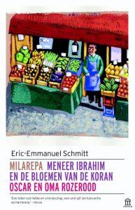 Eric Emmanuel Schmitt Milarepa
