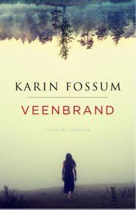 Veenbrand Karin Fossum