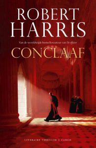 Conclaaf Robert Harris