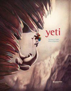 yeti Le Thanh, Taï-Marc -